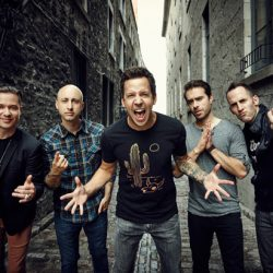 SIMPLE PLAN Bring 'NO PADS, NO HELMETS… JUST BALLS' 15th ANNIVERSARY WORLD TOUR To Australia In April