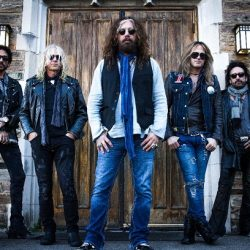 THE DEAD DAISIES set to 'Burn It Down' in 2018