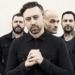 Joe Principe of Rise Against (Video Interview)