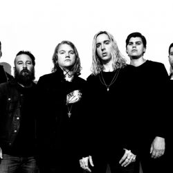 UNDEROATH return with with first album in eight years, 'Erase Me' out April 6