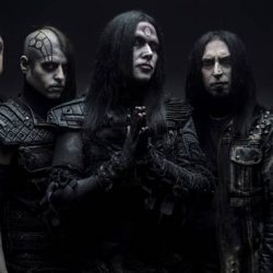 WEDNESDAY 13 and DAVEY SUICIDE Announce Australian and NZ Tour
