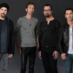 "GODSMACK Announce New Album 'When Legends Rise' & New Single ""Bulletproof"" Out Now"