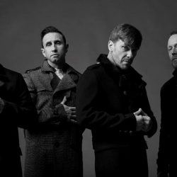 SHINEDOWN announce new studio album 'Attention Attention' set for release May 4