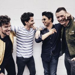 STEREOPHONICS make their long-awaited return to Australia