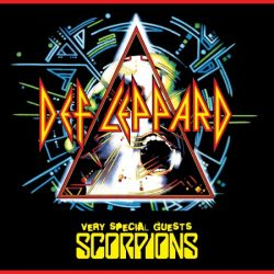 DEF LEPPARD And SCORPIONS Are Headed To Australia This November