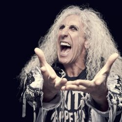 DEE SNIDER signs with Napalm Records Worldwide! new album, 'For The Love Of Metal' to be released July 27!