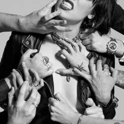 HALESTORM To Release New Album 'Vicious' On Friday July 27 | Available To Pre-Order Now | New Single 'Uncomfortable' Out Now