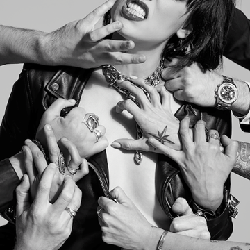 51f4eb6e4d69cd How has it been three years since a Halestorm album  Wow! Thankfully here  they are in 2018 with album number four and things are about to get  Vicious  .