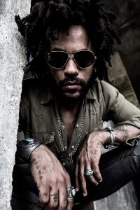 LENNY KRAVITZ: New Album Raise Vibration Coming Sept 7 via BMG. New Single Low, Out Now
