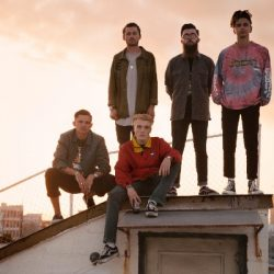 NECK DEEP announce their return to Australia this summer