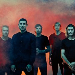 PARKWAY DRIVE announce Australian tour with special guests KILLSWITCH ENGAGE and THY ART IS MURDER