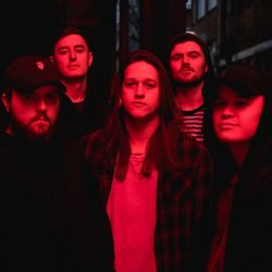 POLARIS announce 'Dusk To Day' Regional Tour with special guests Justice For The Damned