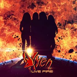 "RPR set to release VIXEN ""Live Fire"""