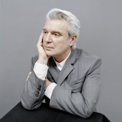 DAVID BYRNE Announces 'American Utopia' Australian & New Zealand Tour November 2018