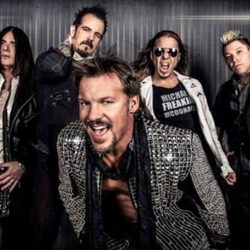 FOZZY Announce Australian and NZ Tour!