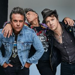 THE LIVING END release brand new single 'Don't Lose It'