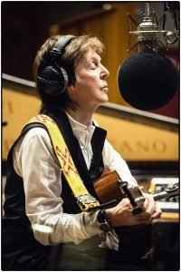 "PAUL McCARTNEY – New Album ""Egypt Station"" To Be Released September 7"