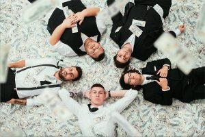 TROPHY EYES Announce Australian Headline Tour