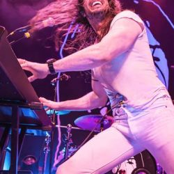 ANDREW W.K. Announces Australian Shows