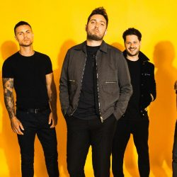 YOU ME AT SIX Unveil Double A-Side & Brand New Sixth Studio Album VI, Out October 5