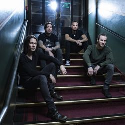 ALTER BRIDGE: To Release Live At The Royal Albert Hall – Sept 7