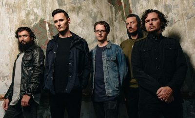 DEAD LETTER CIRCUS announce new single and self-titled album