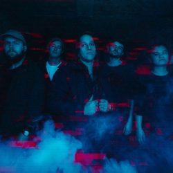 POLARIS Announce Spring Australian Tour With The Devil Wears Prada (USA), Gideon (USA) & Thornhill.