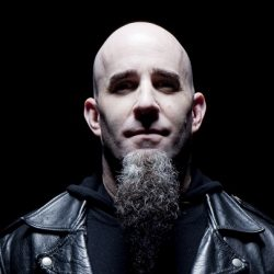 SCOTT IAN: Legendary Founding Father of Thrash, Author & Rock Royalty Announces One Man Riot! Spoken Word Tour – Australia, Sept 2018