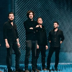 SNOW PATROL Announce Sydney Show – Land In Australia Next Month!