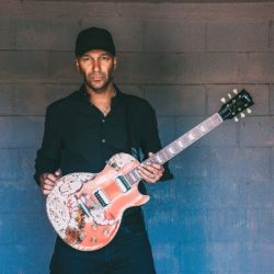 TOM MORELLO Announces New Album 'The Atlas Underground' Out October 12.