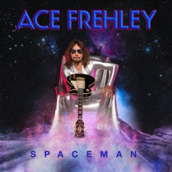 "ACE FREHLEY Releases ""Rockin' With The Boys"" Single, New Solo LP Details"