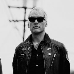 ALKALINE TRIO Share Title Track From New Album 'Is This Thing Cursed?' Album Out August 31