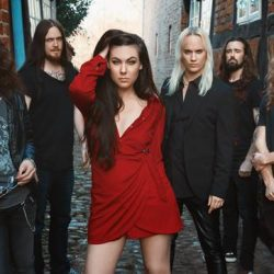 "AMARANTHE Release New Single ""365"" And Announce New Studio Album"