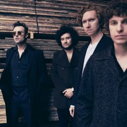 BEYOND THE VALLEY returns for fifth anniversary with THE KOOKS!