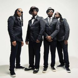 LIVING COLOUR Announce Australian Tour