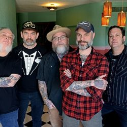 LUCERO announce first ever Australian headline tour