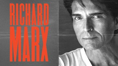 Richard Marx – State Theatre, Sydney – December 4, 2018