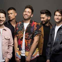 YOU ME AT SIX Unveil Official Video For Single '3AM'. Brand New Sixth Studio Album 'VI', Out October 5