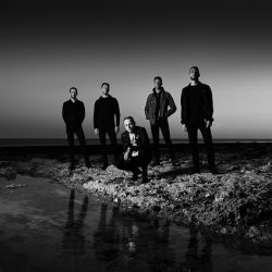 ARCHITECTS Return With New Album Holy Hell
