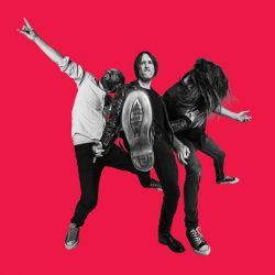 ASH Announce November 2018 Australian Tour