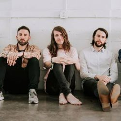MAYDAY PARADE Announce Australian and New Zealand 2019 Shows
