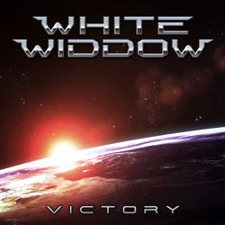 WHITE WIDDOW aim for 'Victory' from October 18th, 2018!