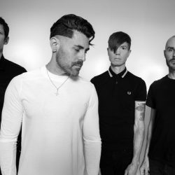 AFI announce new song 'Get Dark' and EP 'The Missing Man' out Dec 7