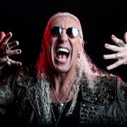 Dee Snider – 'Shouted' – The Manning Bar, Sydney – February 1, 2019