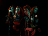 "GRETA VAN FLEET Announces ""March Of The Peaceful Army"" 2019 Australia Tour"