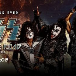 Final Ever Australian KISS Show Announced