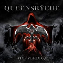 Queensrÿche Announce New Album 'The Verdict'