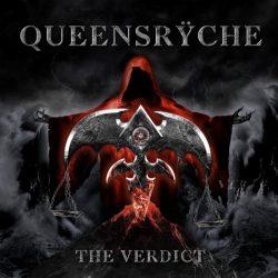Queensrÿche Announce New Album 'The Verdict'