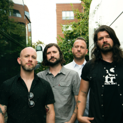 TAKING BACK SUNDAY Announce 20 Year Anniversary Tour with double album plays in Adelaide, Melbourne, Sydney & Brisbane