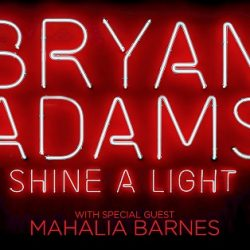 BRYAN ADAMS Is Returning To Australia In March 2019!